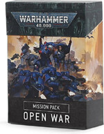 W40k: Open War - Mission pack