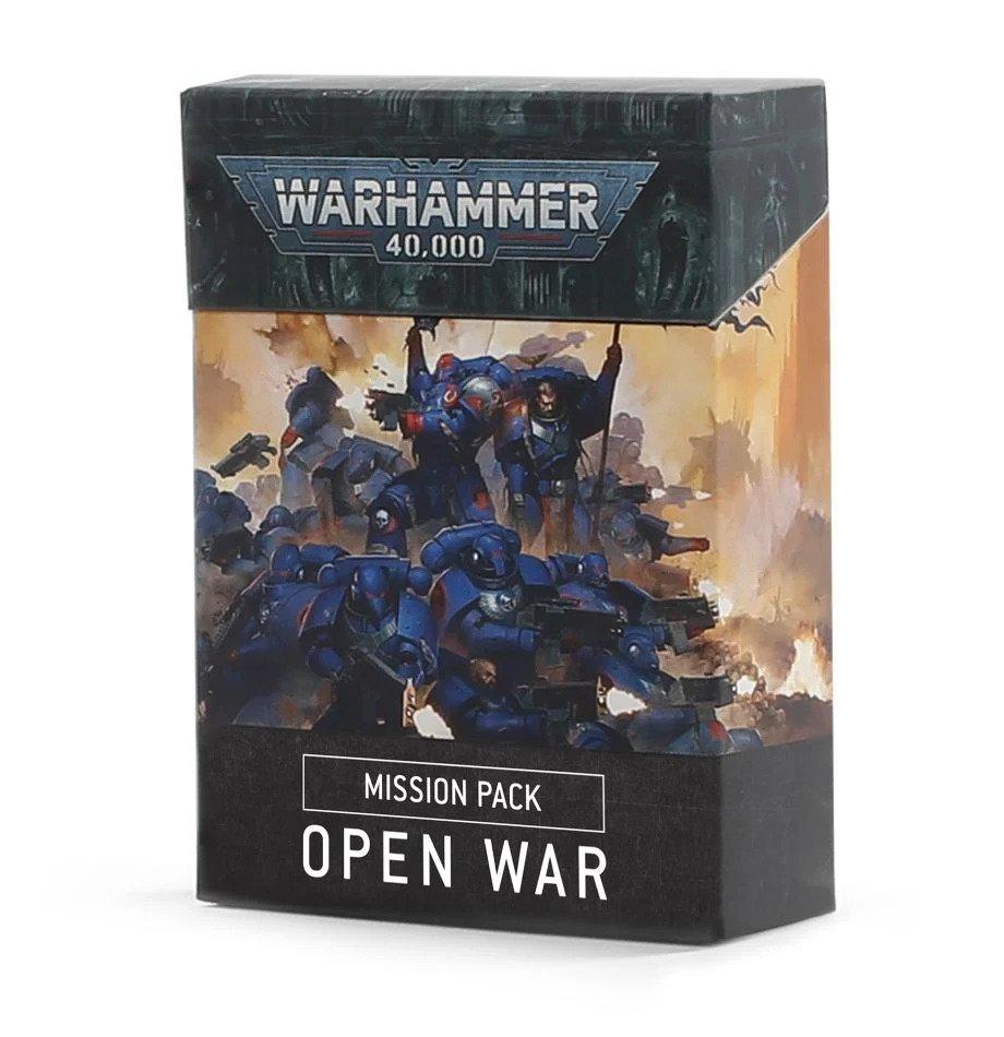 W40k: Open War - Mission pack (PC)