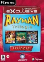 Rayman Trilogie