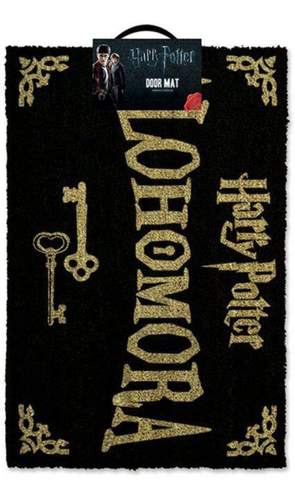 Rohožka Harry Potter - Alohomora (PC)