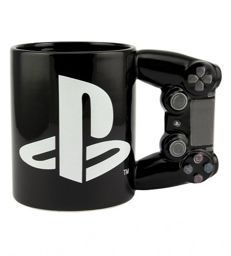 Hrnek PlayStation - Dualshock (PC)
