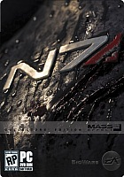 Mass Effect 2 - Collectors Edition (PC)