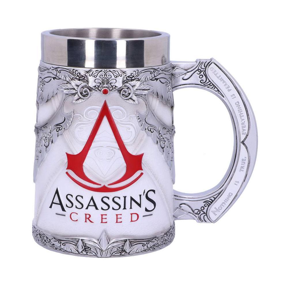 Korbel Assassins Creed - Logo (Resin) (PC)