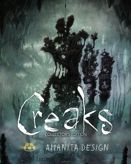 Creaks Collector's Edition (PC DIGITAL) (PC)