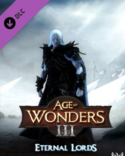 Age of Wonders III Eternal Lords Expansion (PC DIGITAL) (PC)