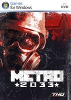 Koupit Metro 2033