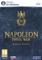 Napoleon: Total War - Imperial Edition (PC)