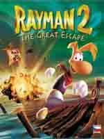 Game4U - Rayman 2 (PC)