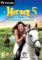 Horsez 5: Jezdecký šampión (PC)