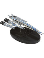 Model lodi Mass Effect 3 - Normandy SR-2 (Remaster)