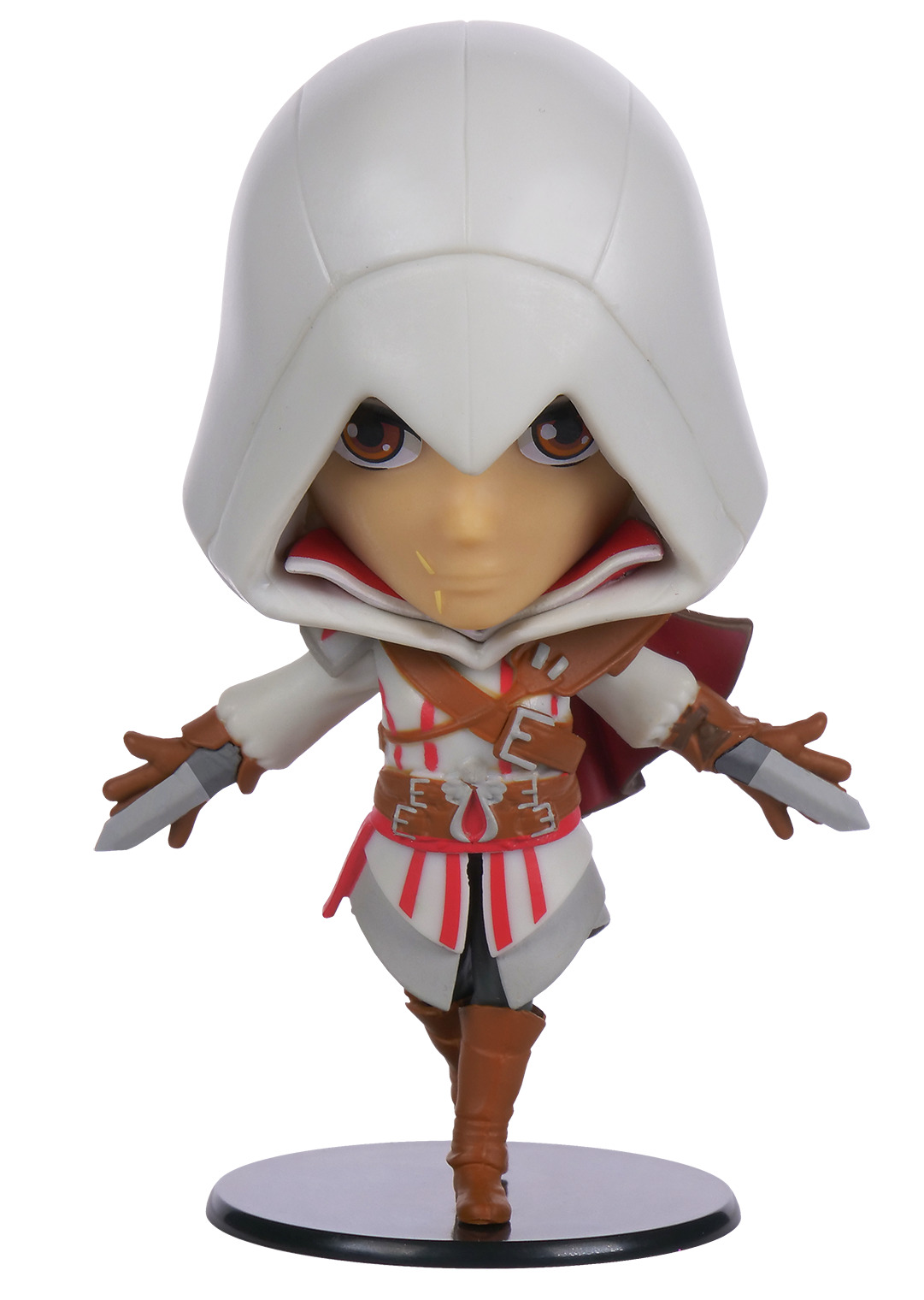 Figurka Assassins Creed - Ezio (Ubisoft Heroes 1) (PC)