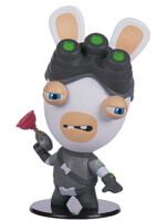 Figurka Rabbids - Sam Fisher (Ubisoft Heroes 4)