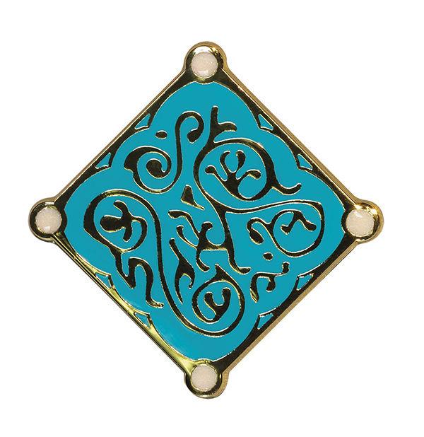 Odznak Zaklínač - Triss Medallion (PC)