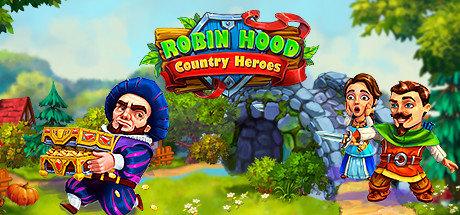 Robin Hood: Country Heroes (PC) Steam