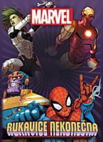 Karetní hra Marvel: Rukavice nekonečna