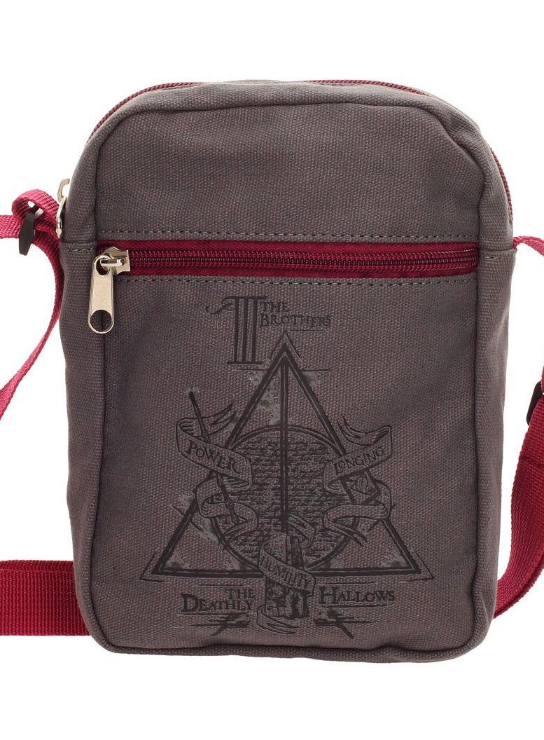 Brašna Harry Potter - Deathly Hallows (PC)