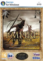 Empire: Total War - The Warpath (PC)