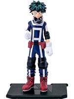 Figurka My Hero Academia - Izuku Midoriya (Super Figure Collection 1)