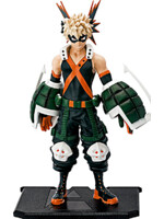 Figurka My Hero Academia - Katsuki Bakugo (Super Figure Collection 2)