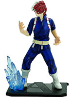 Figurka My Hero Academia - Shoto Todoroki (Super Figure Collection 5)