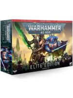 W40k: Elite Edition Starter Set