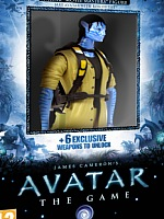 James Camerons Avatar: The Game - Collector Edition (PC)
