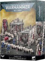 W40k: Command Edition - Battlefield Expansion Set