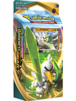 Karetní hra Pokémon TCG: Sword and Shield Darkness Ablaze