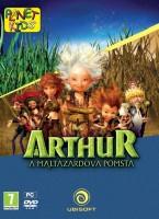Arthur a Maltazardova pomsta (PC)