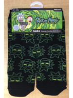 Ponožky Rick and Morty - Rick Ankle Socks