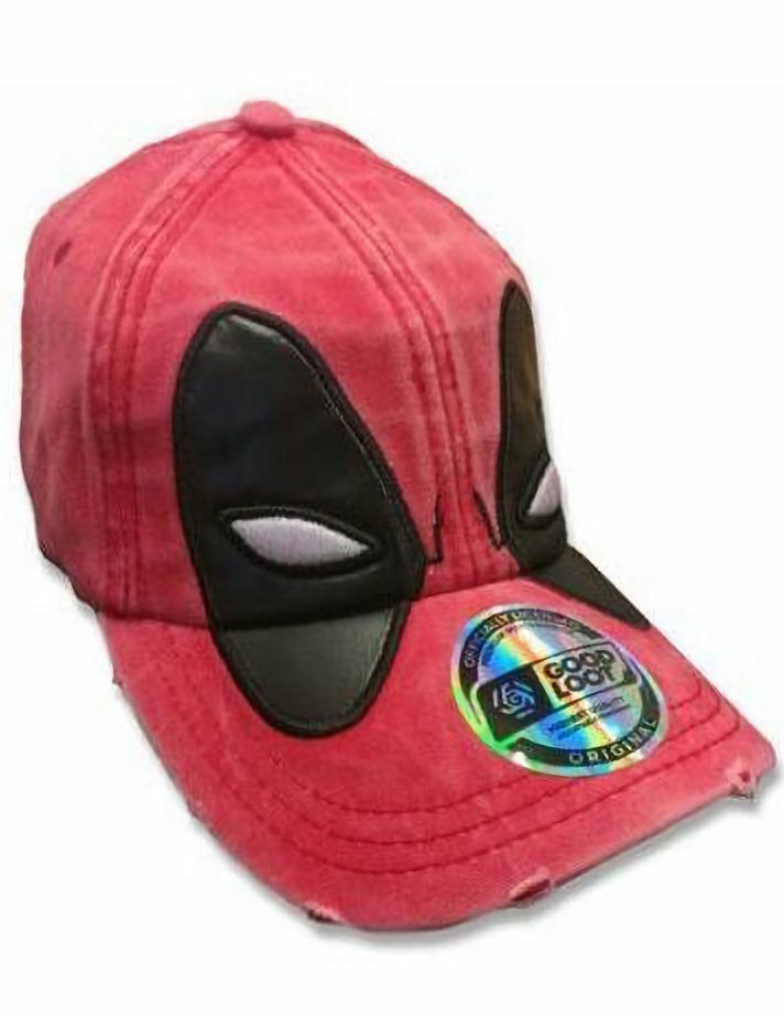 Kšiltovka Deadpool - Baseball Hat (PC)