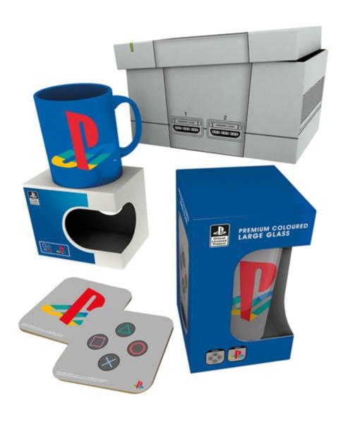 Dárkový set PlayStation - Classic