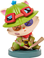 Figurka League of Legends - RIP Teemo
