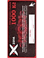 Dárkový poukaz 1000 Kč (PC)