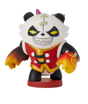 Figurka League of Legends - Panda Tibbers (PC)