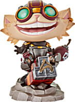 Figurka League of Legends - Ziggs (9 cm)