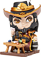Figurka League of Legends - Twisted Fate