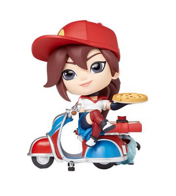 Figurka League of Legends - Pizza Delivery Sivir (PC)
