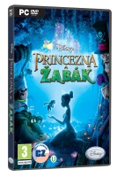 Walt Disney: Princezna a žabák (PC)