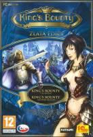 Kings Bounty - Zlatá edice (PC)