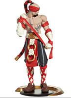Levně Figurka League of Legends - Lee Sin Unlocked (26 cm)