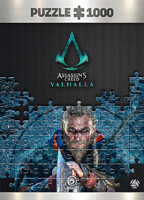 Puzzle Assassins Creed: Valhalla - Eivor (Good Loot)
