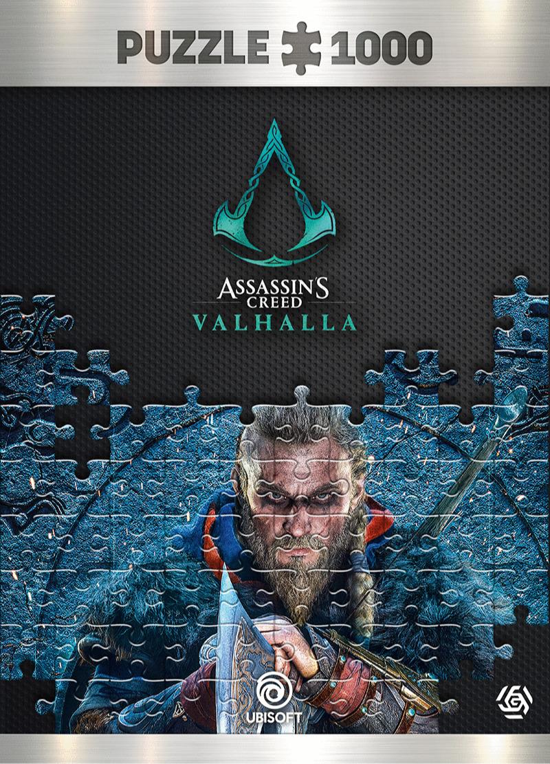 Puzzle Assassins Creed: Valhalla - Eivor (Good Loot) (PC)