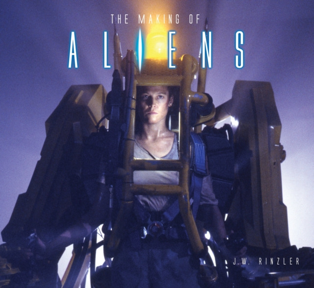Kniha The Making of Aliens (PC)