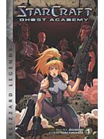 Komiks Starcraft: Ghost Academy - Volume 1