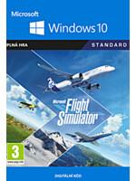 Microsoft Flight Simulator (PC) - digitální klíč