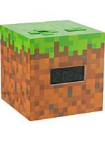 Hodiny Minecraft - Alarm Clock BDP