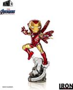 Figurka Avengers: Endgame - Iron Man (MiniCo.)