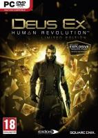 Deus Ex 3: Human Revolution - Limited Edition (PC)