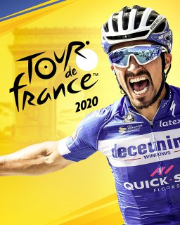 Tour de France 2020 (PC DIGITAL) (PC)